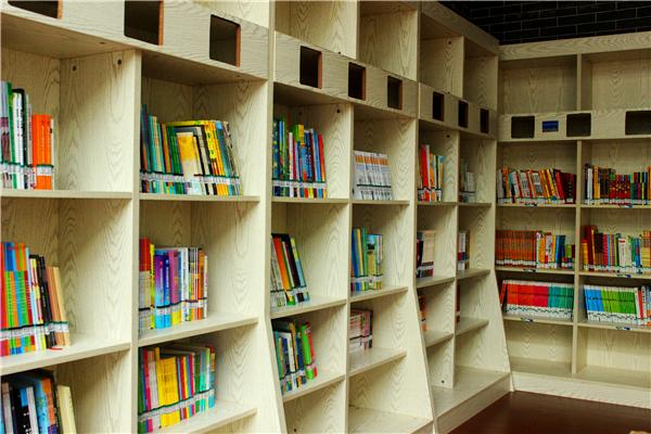 月在广州市海珠区龙潭村建成第一所满天星直接运营的社区图书馆兴仁馆